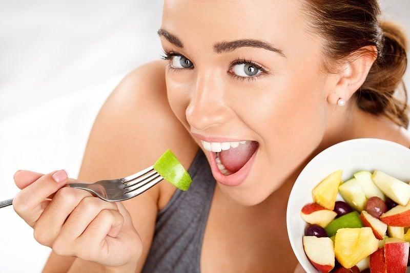 Диета на 1100 калорий в день отзывы