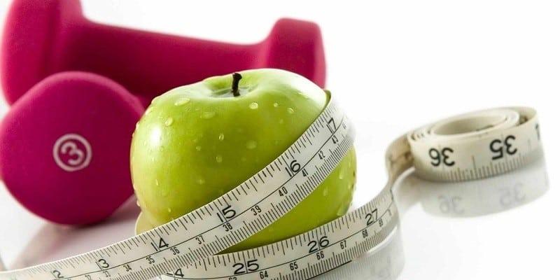 Меню диеты 1100 калорий