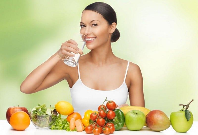 диета на 1400 калорий в день меню