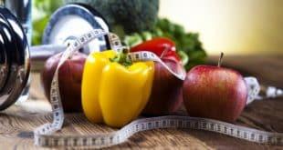 Диета на 1500 калорий в день