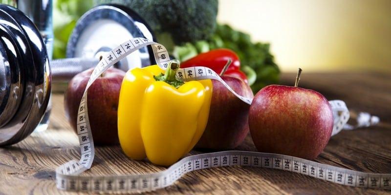 рацион питания на неделю 1500 ккал