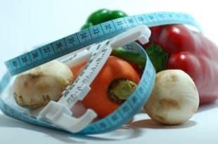 Диета на 1600 калорий в день