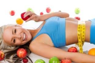 Диета на 200 калорий в день