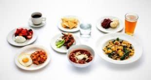 Диета на 2000 калорий в день