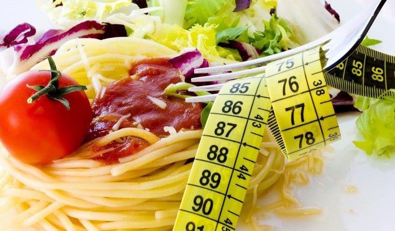 Диета на 2500 калорий в день
