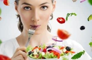 Диета на 400 калорий в день