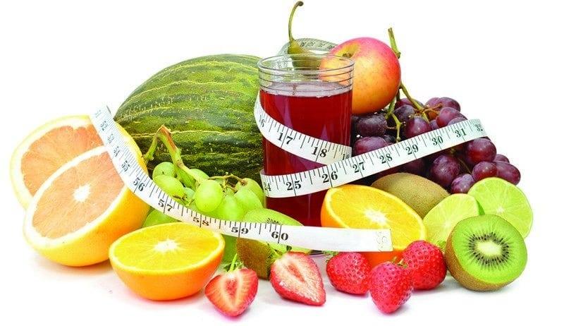Диета 400 калорий