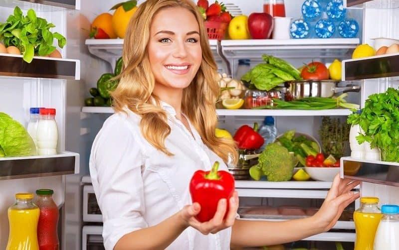 Диета 500 калорий меню на неделю