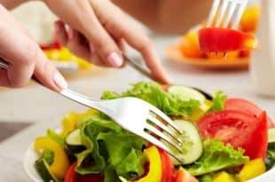 Диета на 900 калорий в день