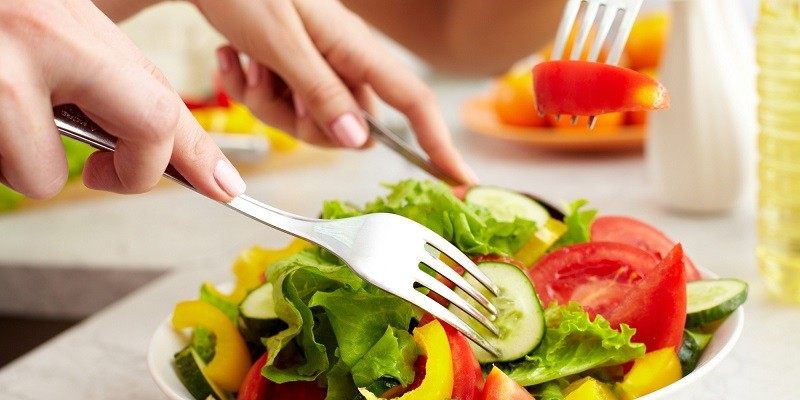 Диета 900 калорий меню на неделю
