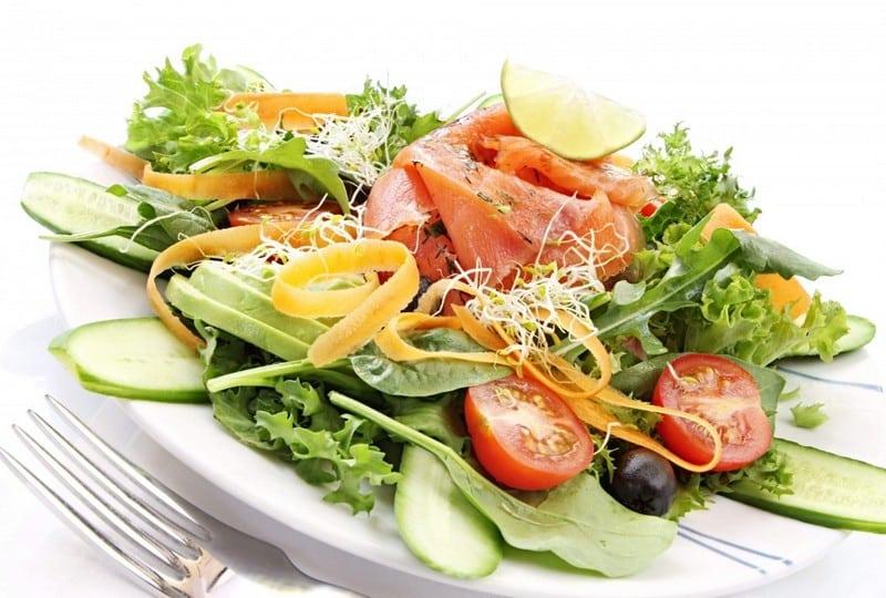 диета продукты