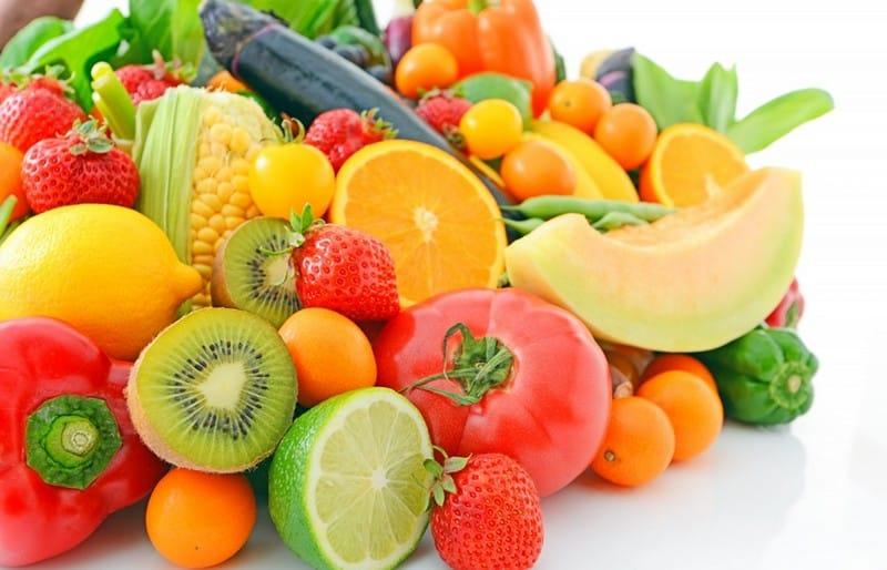 Болгарская диета продукты