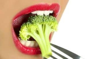 Диета на брокколи для похудения на 10 дней