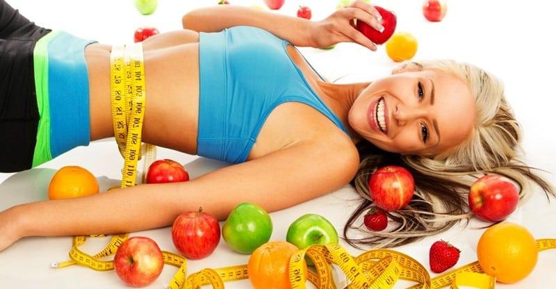 Цитрусовая диета результаты