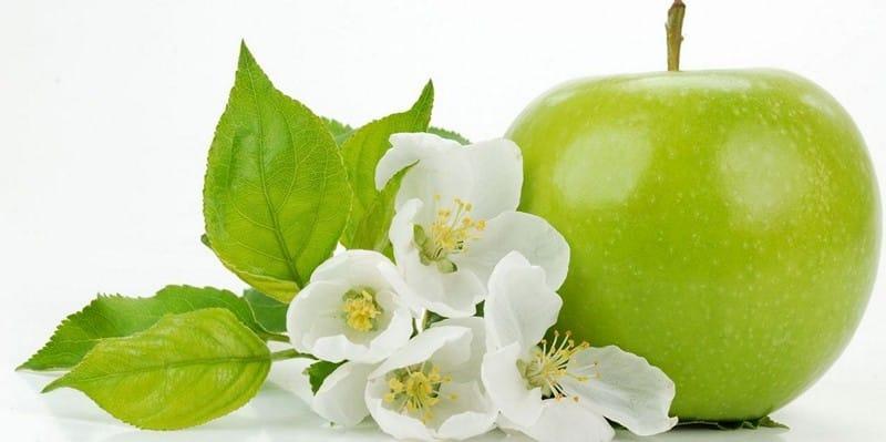 Диета три яблока суть
