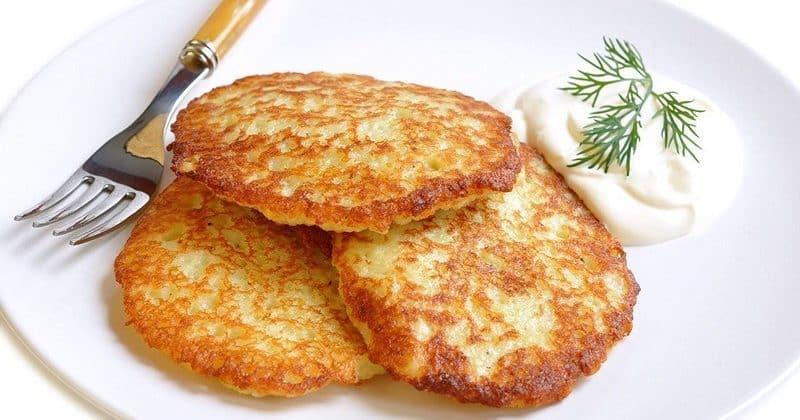 Картофельная диета рецепты