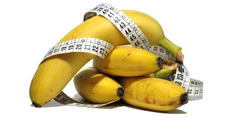 Кефирно - банановая диета: на 3 дня, меню, рецепты, отзывы