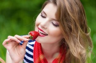 Клубничная диета – ароматна и вкусна, а еще полезна