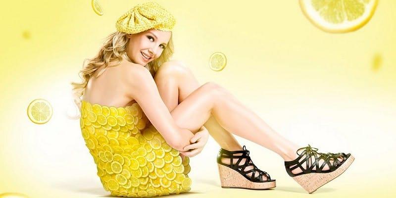 Лимонная диета Особенности похудения при помощи лимона