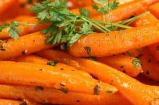 Морковная диета снизит вес и улучшит зрение