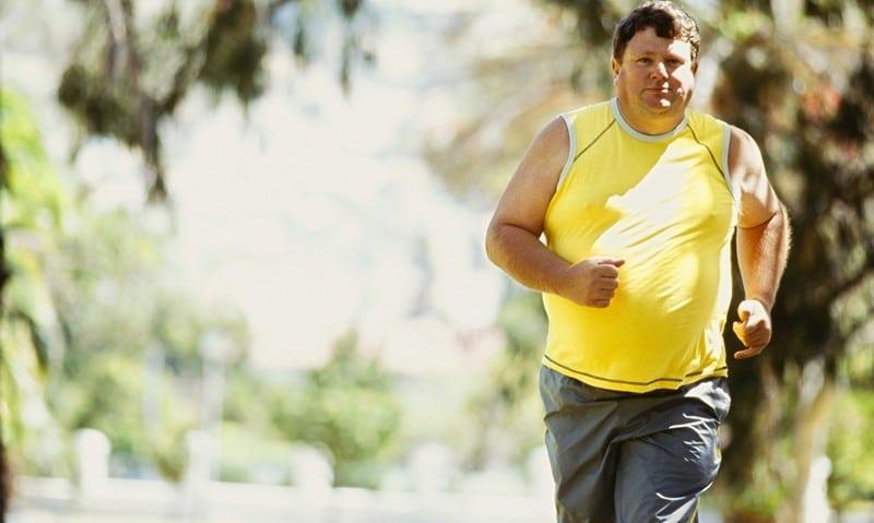 От ожирения до анорексии физические упражнения
