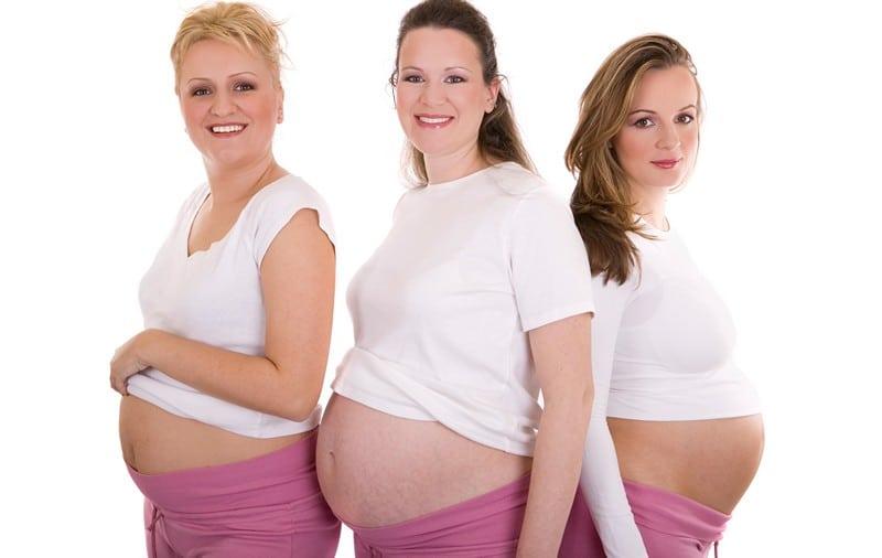 Ожирение у женщин гормональные изминения