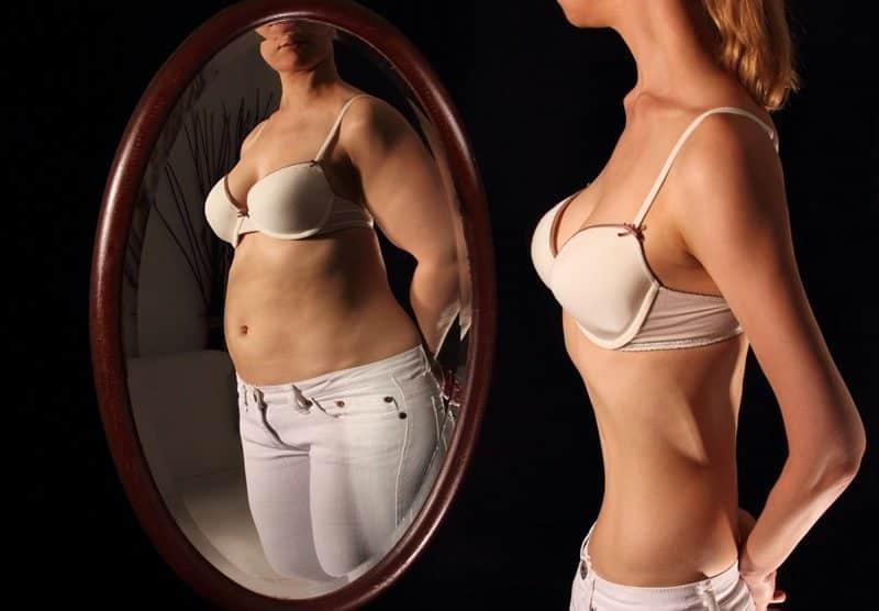 От ожирения до анорексии лечение заболивания