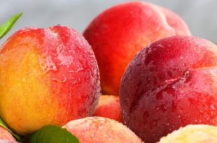 Персиковая диета разгрузочная на 2 и 7 дней