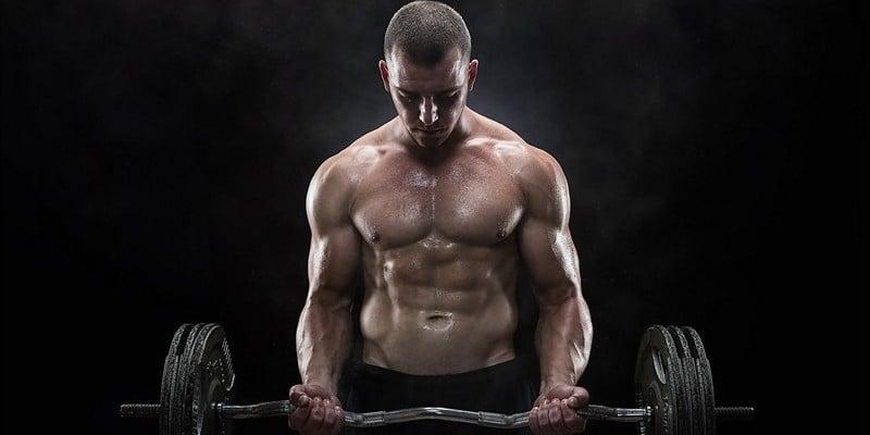 Спортивное питание для набора мышечной массы