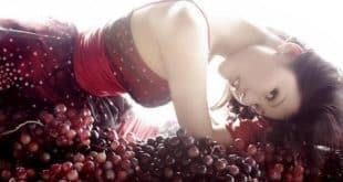 Виноградная диета для похудения и профилактики рака