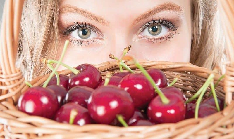 вишневая диета польза