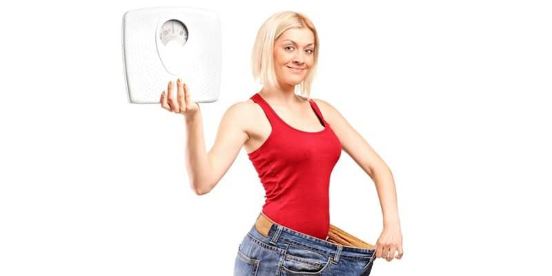 Низкокалорийная диета для похудения меню на каждый день