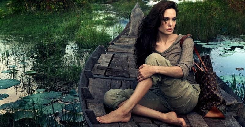 Анджелина Джоли полезные советы