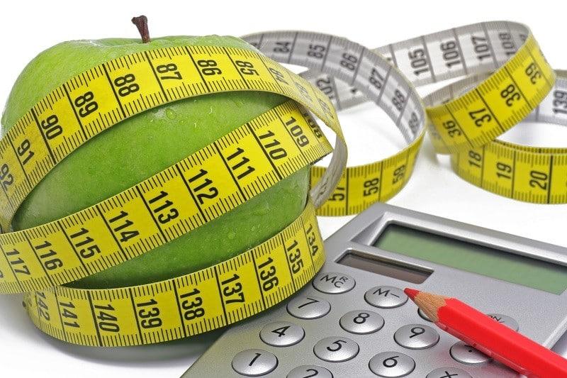 Диета 1300 калорий меню на неделю