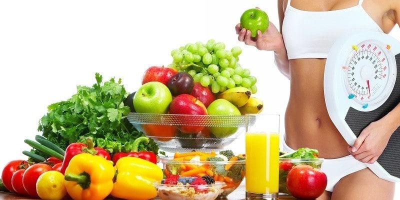 Диета на 1300 калорий в день