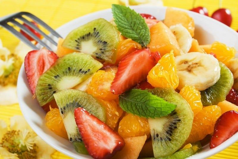 диета на киви для похудения