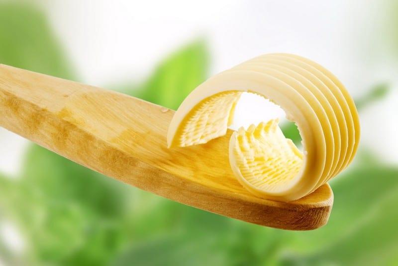 калорийность чайной ложки сливочного масла