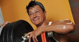 Диета и гимнастика от Анны Куркуриной
