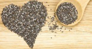 Как применяют семена чиа для похудения?