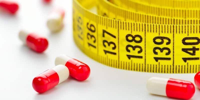 Сибутрамин (Редуксин) для похудения — SportWiki энциклопедия