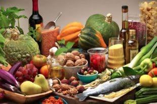 Гликемический индекс продуктов, таблицы и списки для худеющих