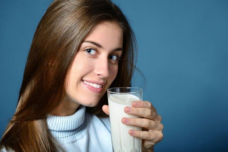 Рецепт содового напитка с добавлением молока
