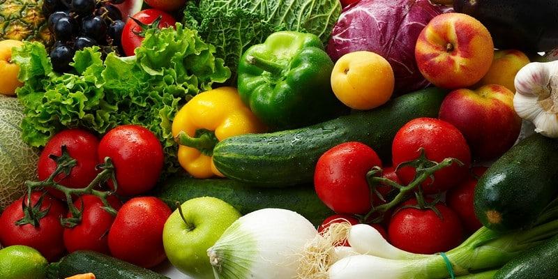 гликемический индекс овощей