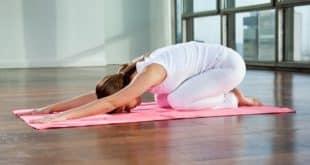 Стречинг – растяжка ног, спины и всего тела для начинающих
