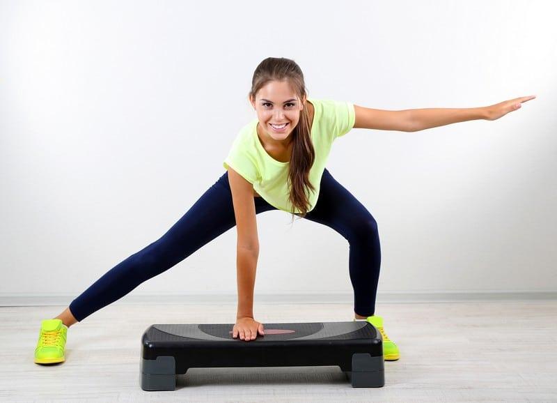 питание при выполнении гимнастических упражнений