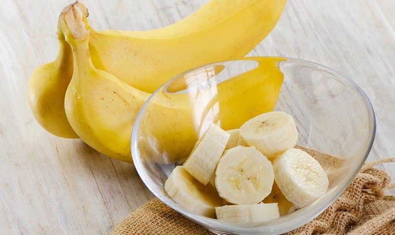 Банановый день
