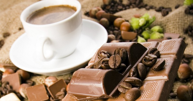 Кофейно-шоколадный разгрузочный день