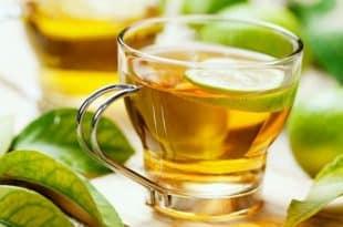 Разгрузочный день на чае зеленом