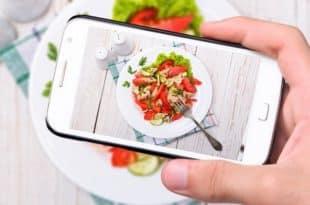 """""""Дневник питания"""" – обзор приложений для мобильных устройств"""
