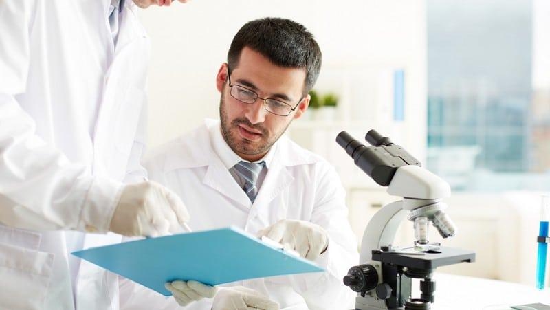Клиничекие испытания